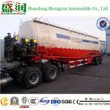 60m3 Bulk Cement Tanker Semi Trailer/ Cement Powder Tank Semi Trailer