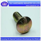 Bullone del collo dell'aletta dell'acciaio inossidabile con la protezione