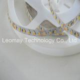 Iluminação do partido da luz de tiras 24V do diodo emissor de luz da iluminação SMD3528 da lista do diodo emissor de luz 9.6W