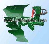 charrue réversible hydraulique de part de grand modèle de Quanlity de la série 1lyf nouveau