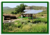 1000W-2000W fuori da Grid Solar Water Pump