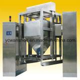 Mezclador automático del envase de la tolva del polvo de la maquinaria farmacéutica (ZTH-600)