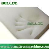 Fábrica pila de discos balanceo de la espuma de la memoria del colchón del lecho del OEM