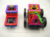 مغنطيسيّة بناء لعبة لأنّ أطفال