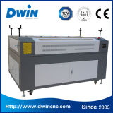 Dw1390 130With150W Yongli Edelstahl-Laser Cutting Machine Laser-Tube