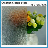 vetro modellato Bronze 1830*2440mm 1700*2000mm di 3mm Nashiji