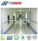 Ökonomischer und haltbarer Polyurea Bodenbelag für Schule, Spielplatz, Krankenhaus