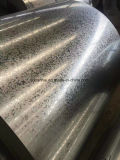ChinaGi umwickelt heißen eingetauchten galvanisierten Stahlring mit regelmäßigem Flitter