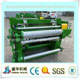 Heißer Verkaufs-Quadrat-geschweißtes Ineinander greifen-Maschinen-Hersteller (hergestellt in China)