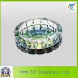 Het Asbakje van het glas met Goede Prijs kb-Jh06180