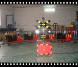 Определите оборудование спортивной площадки поезда крытое