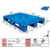 Palette robuste à surface plane (dans les aciers) Dw-1208A2
