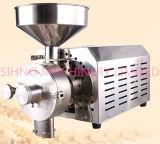 Máquina de trituração tradicional da medicina chinesa (com motor)