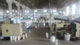Garniture de vêtement de tissu en soie de Jlh 851 faisant la machine