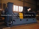 火力発電プラントのためのタイプ十分に閉鎖給炭機の重量を量るJycgc