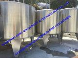Volle Edelstahl-Tomatensauce-aufbereitende Maschine/Soße, die Maschinerie aufbereitet