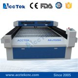 CNC Laser Cutting Machine mit 150W CO2 Laser Machine Akj1325h Laser-Tube/CO2