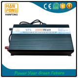 2000W DC12V/24V к инвертору -Решетки AC220V/230V/240V с UPS обязанности