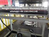 Máquina que sopla de elevación de la película principal rotatoria con el mejor efecto de enfriamiento