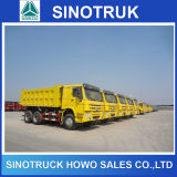Vrachtwagen van de Kipper van de Kipwagen van Sinotruk HOWO 6X4 de Op zwaar werk berekende voor Verkoop