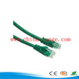 Cable CAT6 UTP LAN con color