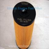 Filtro de combustível do motor do elevado desempenho para a máquina escavadora/carregador/escavadora de Hitachi