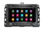 Lecteur DVD de véhicule de la SZ Hualingan Hl-8511 avec renverser l'appareil-photo pour le RAM 1500 (2014 de détour--) Renegade de jeep (2015--)