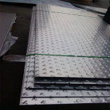 Refrigerator Box를 위한 3003 H14 Aluminium Chequer Plate