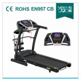 3.0HP Running Machine、Motorized Treadmill (F-22)