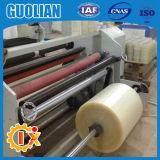 Klebstreifen-Rückspulenmaschine der Qualitäts-Gl-806