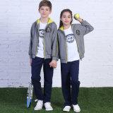 [أونيسإكس] شابّ رياضة لباس طالب دثار بيع بالجملة مدرسة ملابس رياضيّة نساء