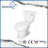 Siphonic 1.28gpf sceglie la toletta di ceramica prolungata a livello (ACT9060)