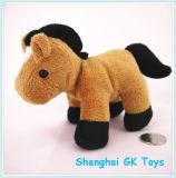Poney mignon de peluche de jouet de poney de jouet de peluche