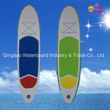Aufblasbares Fastfood- Paddle Board mit New Design