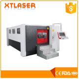 Constructeurs de machine de découpage de laser de fibre
