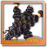 Wave profundo Hot Sale Hair indiano From Kbl para Beauty e Health