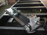 Elefante blu di CNC 6090, asse 6090, 4 router rotativo di CNC 4 di CNC di asse 3D 6090 per la fabbricazione della chitarra