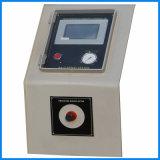 Probador de la corrosión de la sal de la bisagra de puerta/máquina de prueba automotores del aerosol de sal