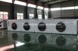 Dispositivo di raffreddamento di aria del condensatore del ventilatore di soffitto della Cina per fluoro