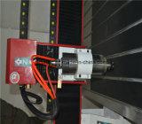 Router de cinzeladura de madeira do CNC, máquina pequena 6090 do router do CNC da propaganda