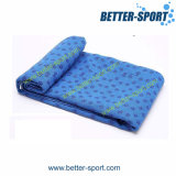 Microfiber Fabric Yoga Mat Towel, Yoga Towel, Yoga Blanket