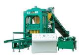 Fabrik-hydraulischer Betonstein, der Maschine herstellt