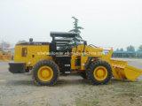 pour des machines de ferme avec Rops&Fops