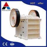 2015 type de la machine PE250*400 de broyeur de maxillaire de machines d'extraction de nouveaux produits
