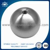 手すりのためのステンレス鋼のRvsの固体球
