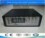Горячий тип автомат для резки таблицы CNC сбывания плазмы с пламенем и плазмой 2 головки