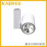 중국 제조자 최신 인기 상품 24W/30W/45W LED 궤도 빛, LED 궤도 램프, 크리 말, 세륨