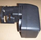 Профессиональный бензиновый двигатель разделяет воздушный фильтр