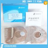 мешки Colostomy 57mm двухкусочные Drainable с фильтром запаха