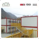 Casa modificada para requisitos particulares casa prefabricada barata del hogar del envase para Philippine